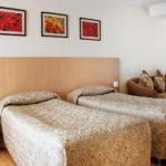 Junior Suite 3-местный 1-комнатный номер