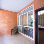 Коттеджи деревянные 1-этажные