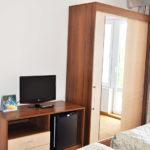 Twin Room - 2-х местный 1-комнатный номер