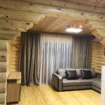 Lux 6-ти местный 3х комнатный