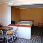 2- местный 1- комнатный коттедж