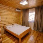 Lux 4-местный 2х комнатный