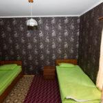 5-местный 3-комнатный коттедж