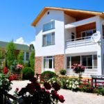 Corona Villa 8-местный коттедж