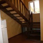 Коттеджи деревянные 2-этажные