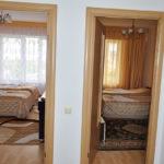 Standard Apartment 4-местный 3-комнатный