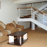 Tower Suite Room 4-местный 2-этажный номер