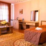 Корпус Deniz. Family room 2-комнатный 4-местный