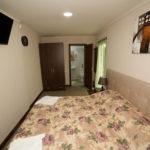 Домик 1-комнатный 1-местный