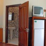 2-местный 1-комнатный в коттедже