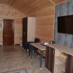 Luxe 4-местный 1-комнатный