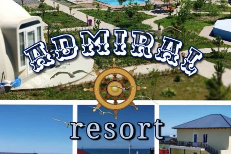 Admiral Resort